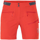 Norrøna Falketind Flex1 Shorts Women Crimson Kick